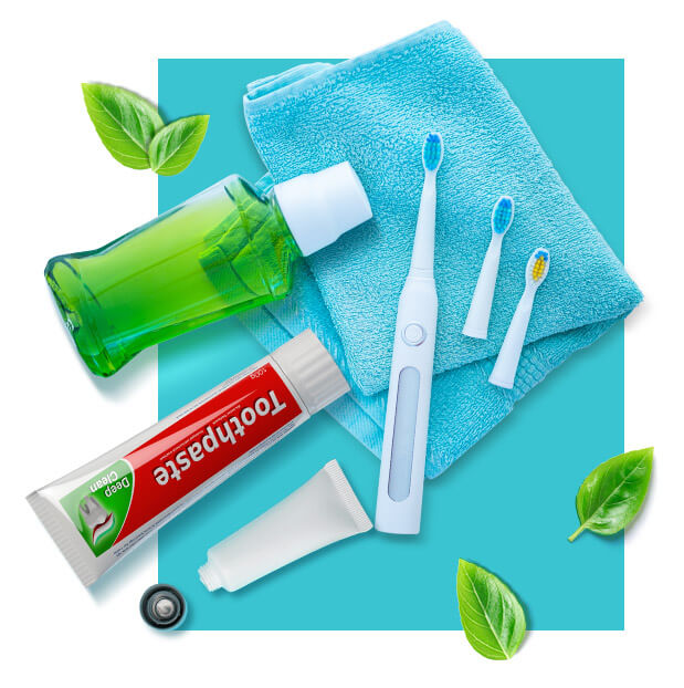 Toothpaste Manufacturers in Ahmedabad, India