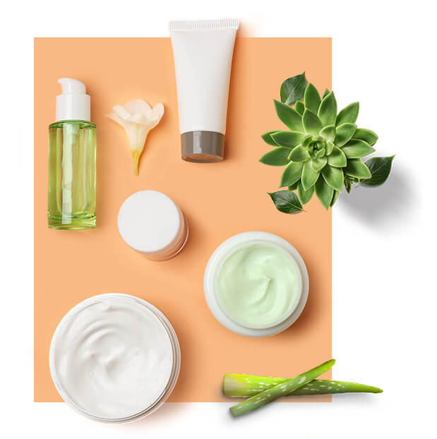 Skin Care Products | Cosmetic Products Manufacturer and Supplier in India